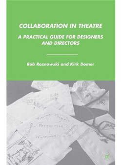 Collaboration in Theatre