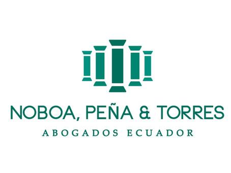 Noboa Peña & Torres. Ecuador expide nueva política de hidrocarburos.
