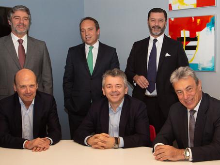 Broseta impulsa su posicionamiento en Portugal