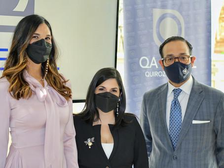 """QA LEGAL celebró el desayuno """"Oportunidades de Inversión en República Dominicana"""""""