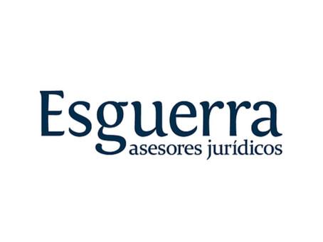 Esguerra Asesores Jurídicos en el diario Asuntos Legales.