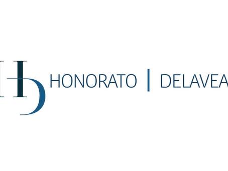 Honorato | Delaveau Es reconocida en Capital Markers: DEBT POR IFLR1000