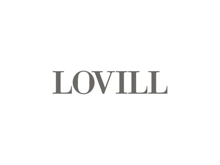 Lovill reconocida en el Banking & Finance por IFLR1000