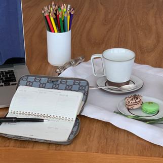 Mesa bonita todo dia