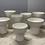 Thumbnail: Vaso Momix G em porcelana