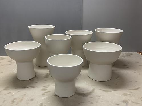 Conjunto de vasos Momix ( diversos tamanhos )