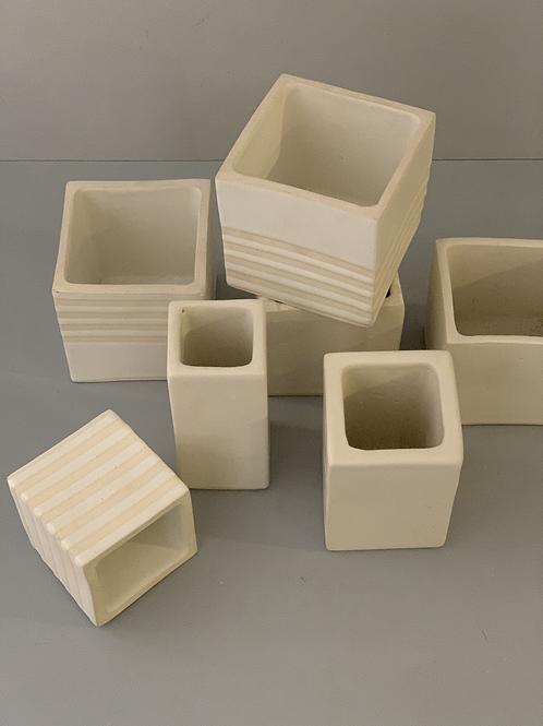 Caixinha em cerâmica