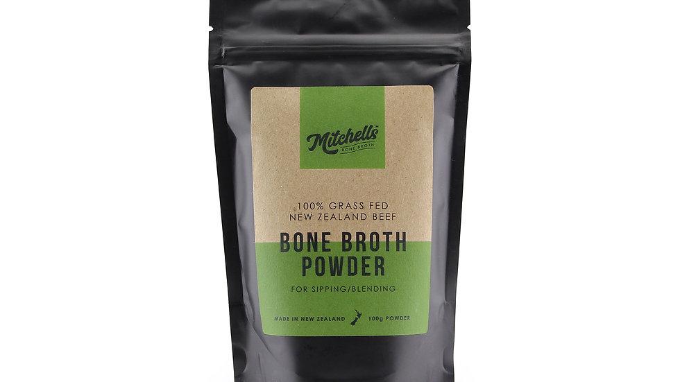 Beef Bone Broth Powder 100g