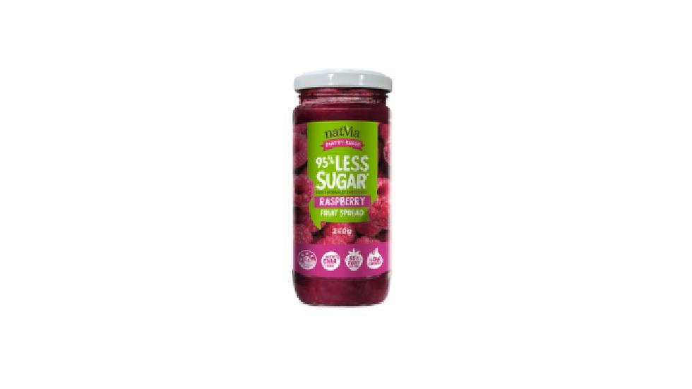 Fruit Spread Raspberry - Natvia