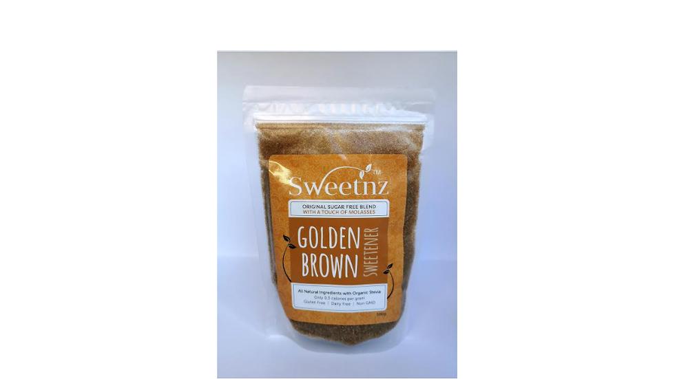 Golden Brown - Brown Sugar Alternative