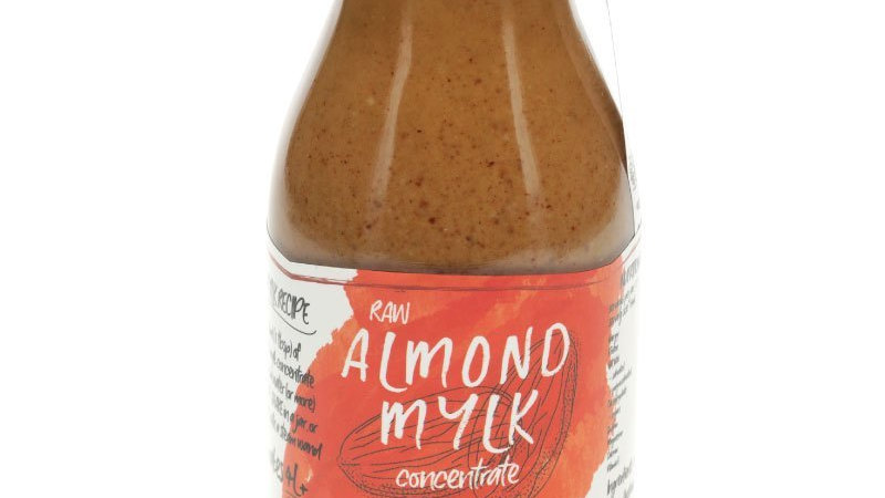 Almond Mylk - VV MYLK 250ml