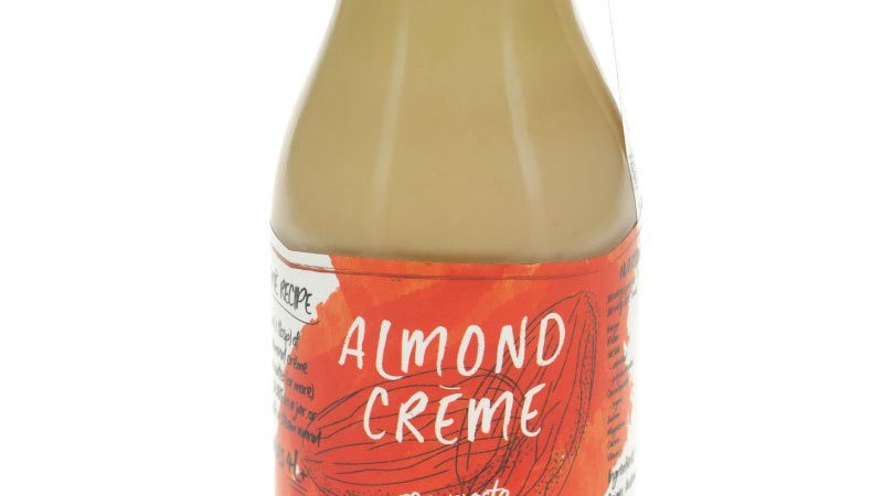 Almond Creme - VV MYLK 250ml
