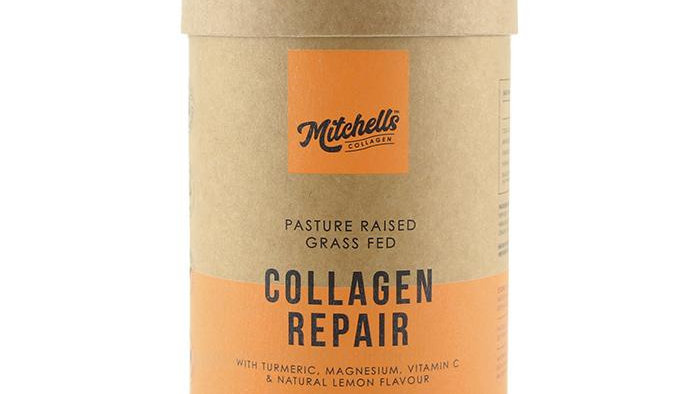 Collagen Repair 200g - Mitchell's