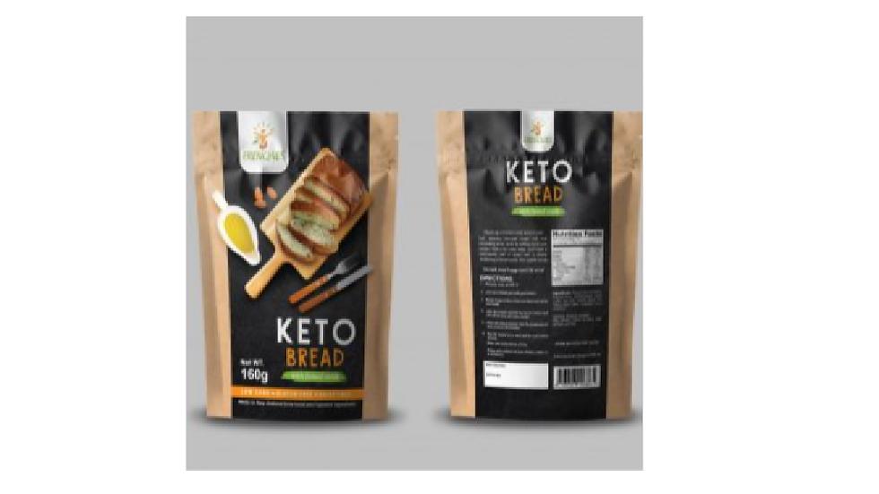 Keto Bread - Frenchies