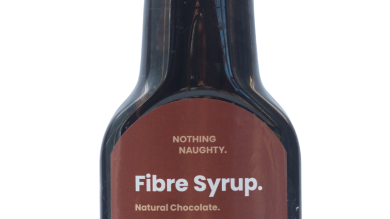 Fibre Syrup Chocolate