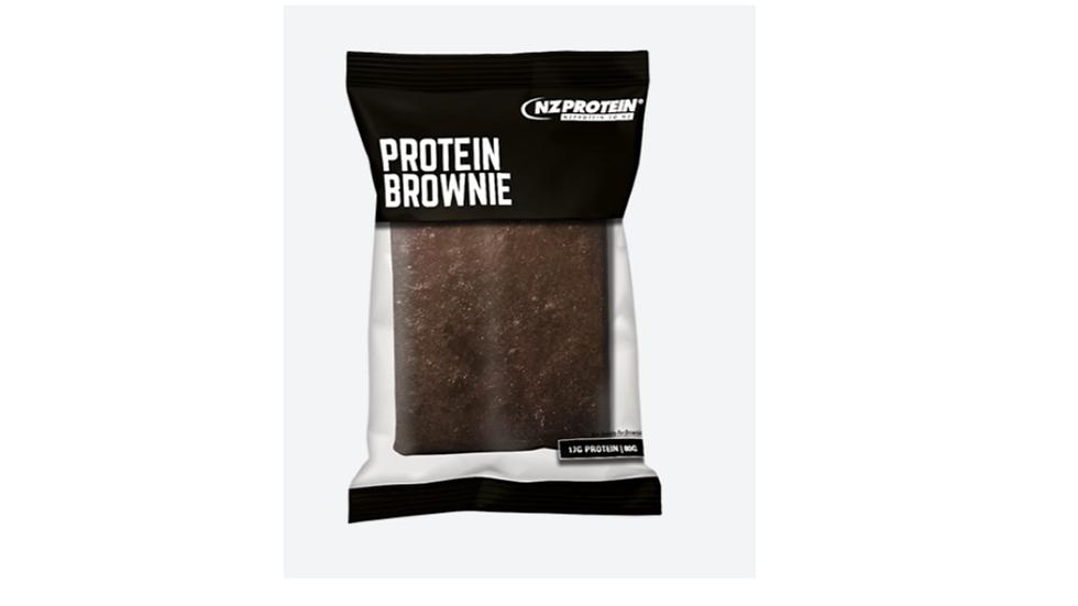 Protein Brownie - NZ Protein
