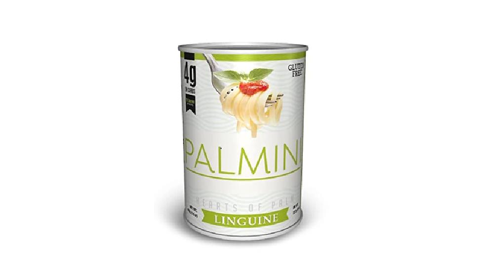 Palmini Linguine