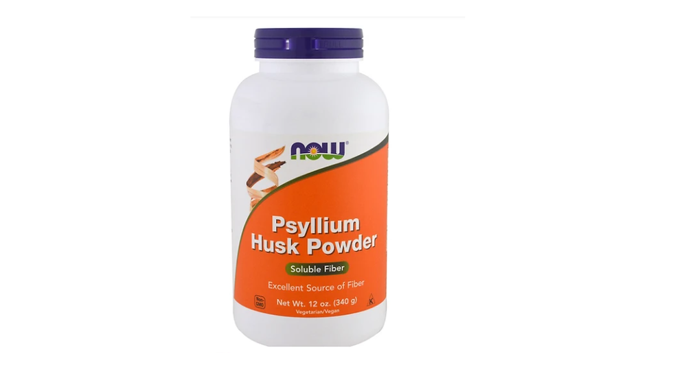 Pysllium Husk Powder - 340g