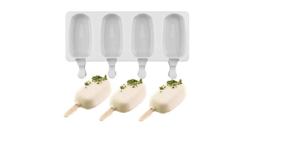 Ice Cream Mould - Large