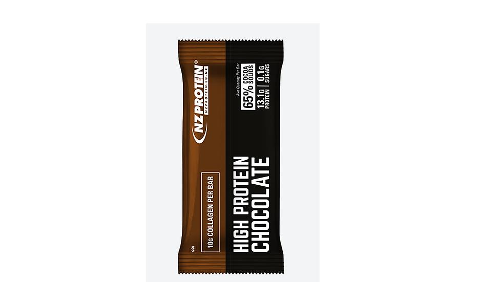 Protein Chocolate Bar - NZ Protein
