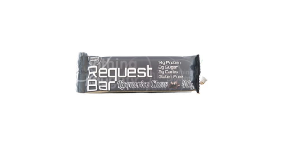 Request Bar - Liquorice Chew