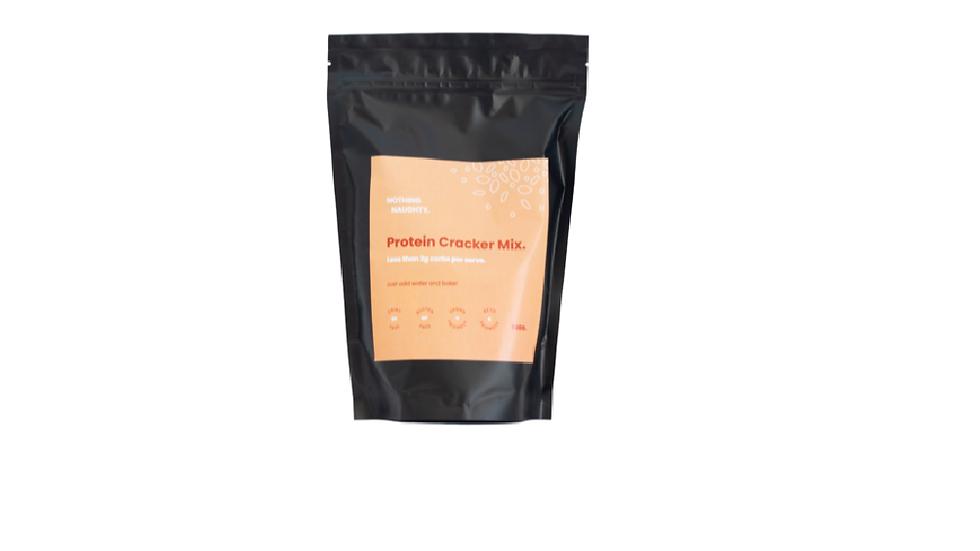 Protein Cracker Mix