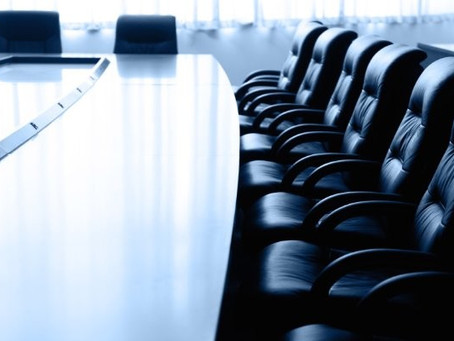 UK companies, why bother keeping written records of meetings? Read on...