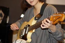 町田、横浜でエレキギターレッスン