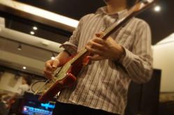 ギター体験レッスン