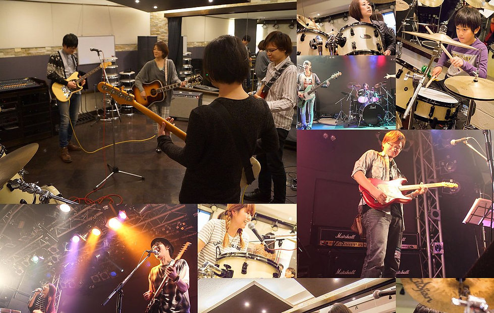 サマリー忘年会&ギター発表会2016の特設ページ!