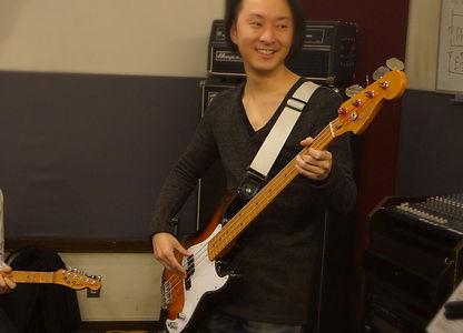 横浜、町田でギター、ベースのレッスン!個人レッスンなら生徒のこれやりたいをしっかりフォロー!