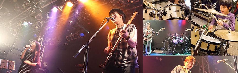 サマリー忘年会 & ギター発表会 2016