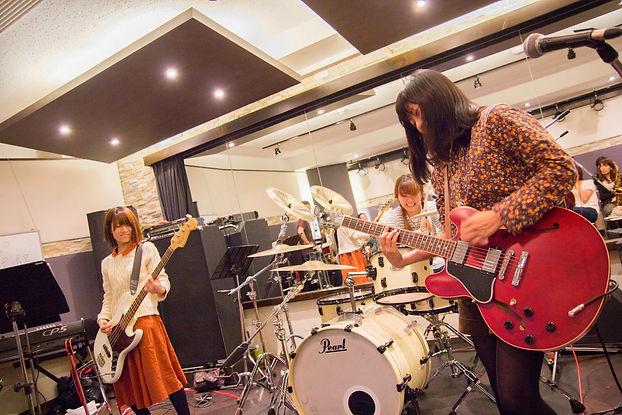 フェス,ライブ,バンド,ライブハウス,町田,サマリードラムキャンパス,サマリーギターキャンパス,ドラム教室,ギター教室