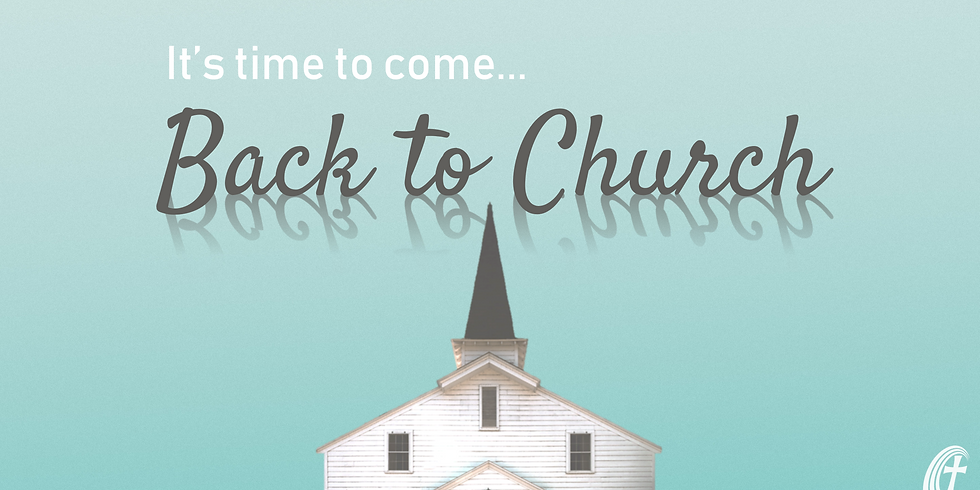 Back to Church