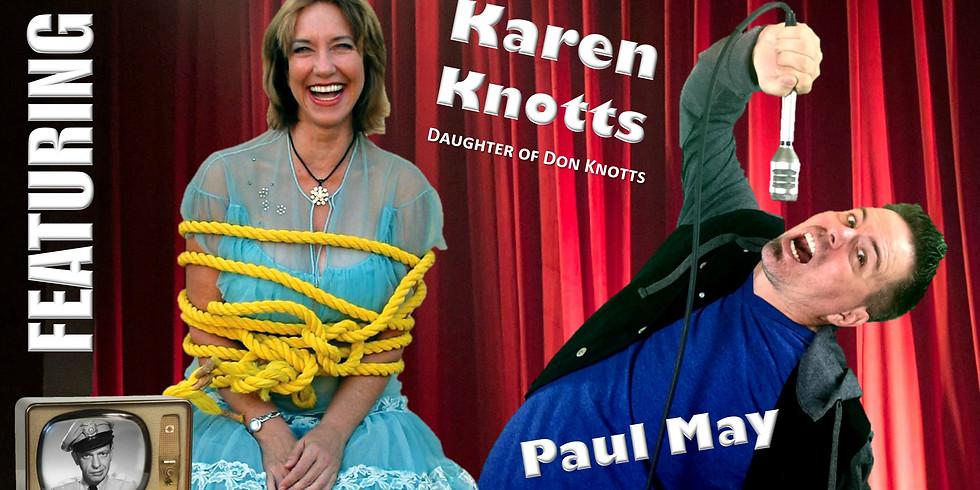 May-Ham & Knotts Variety Show