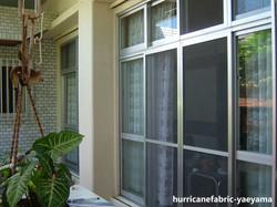 住宅 リビング窓(設置前)