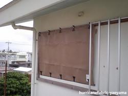 住宅 窓 (設置後)