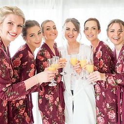 bride and bridesmaids dressing gowns.JPG