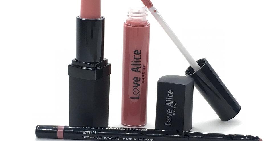 Girls Night Lip Collection
