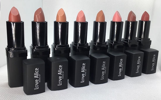 All Lipsticks in a row.jpg