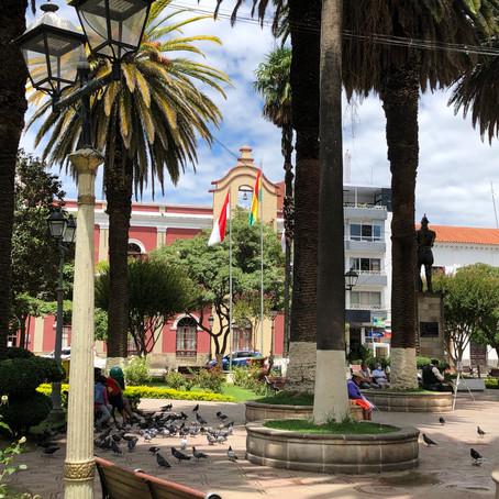 Beautiful Tarija
