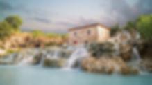 Трансфер на термальные курорты Италии  Абано и Мерано