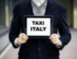 Заказ трансфера-такси Италия Верона/Венеция/Милан Мальпенса/Бергамо