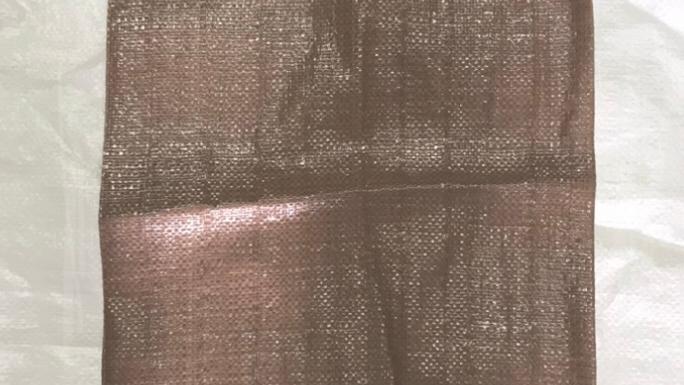 Kum Çuvalı 33x63 cm Kahverengi 10 adet