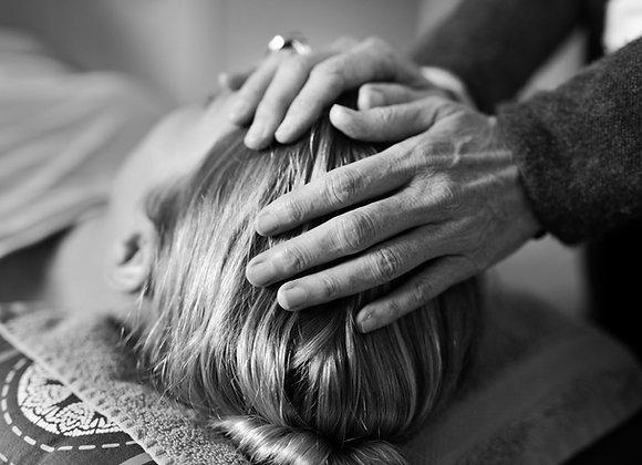 Reiki 1 Healing Kursus