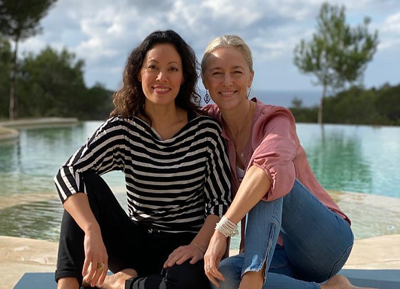 Wellbeing Women's Retreat Ibiza