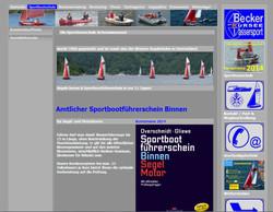 Becker Wassersport