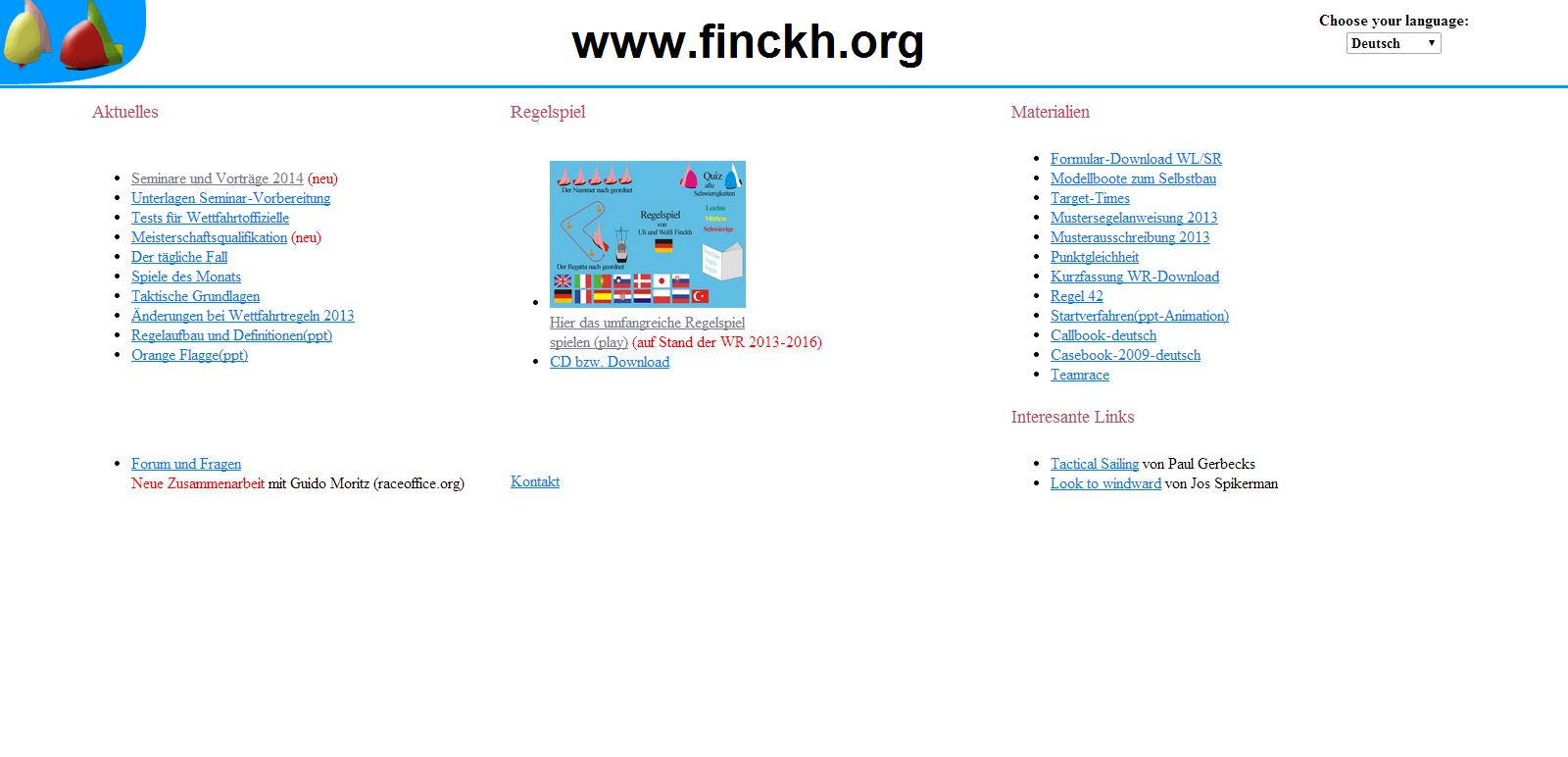 finckh.org