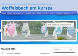 Woffelsbach