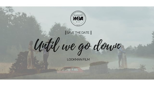SAVE THE DATE ║ Award ║ LookmanFilm